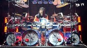 Mike Mangini (Dream Theater Performer)