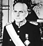 Reynaldo Benito Antonio Bignone (1982-1983)
