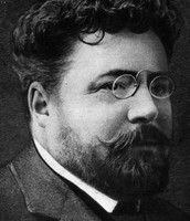 Gastón Louis Alfred Leroux (1868-1927)