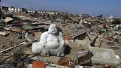 An 6.5 magnitude earthquake
