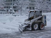 Improving the snow removal