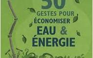 qu'est-ve qu'il faut faire pour economiser l'energie?
