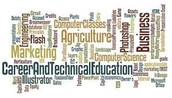 Career Technical Agricultural Department