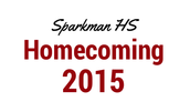 Homecoming 2015 T-Shirts