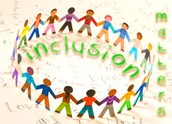 My Definition of Inclusion