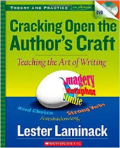 Lester Laminack Lesson Framework Learning to Read Like a Writer