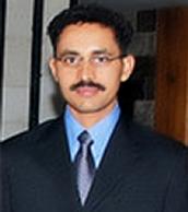 Prof. Sathans Suhag from National Institute of Technology Kurukshetra, India