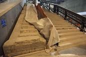 """""""Survivor Stairs"""""""