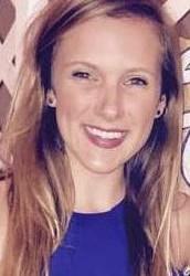 Anna Cantwell, CHS CoachWrite Intern