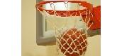 First BOYS Basketball Game!!