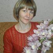 Уколова Людмила Анатольевна