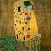 PATTERN- Gustav Klimt