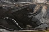 Coal Mine in Japan
