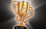 Engraved Trophy