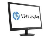 """HP LED 23"""" Monitor 3yrWr $153.99"""