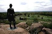The Warren Statue