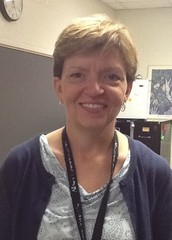 Meet Our New School Social Worker, Susan Thompson