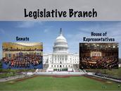 Legislative Power