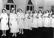 White Nurses