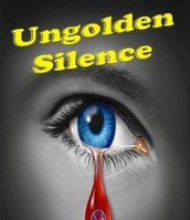 Ungolden Silence by Lydia E. Brew