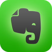 Evernote - A Great Research App for You and Your Students: