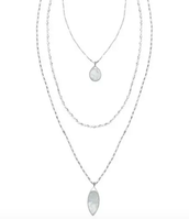 Aurelia Pendant Necklace $89