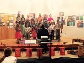 3rd-5th Grade Chorus