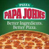 Wanted: Papa John's Pictures