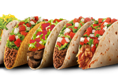 Give us a visit for the best tacos around!