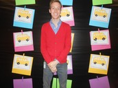 New Teachers of South Creek -- Mr. Froning  by Jaden Ashman
