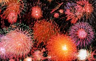 gunpowder/fireworks