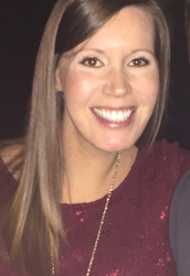 Staff Spotlight - Mrs. Cave - 5th Grade Teacher