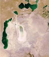 Aralmeer nu