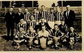 History Of Soccer