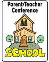 Update: Parent Conferences