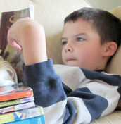 FOR PARENTS - Raising Boys Who Want to Read