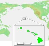 Habitat Map