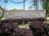 Mill Creek Elementary School