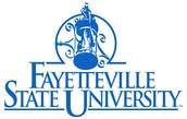 #1 Fayetteville State University