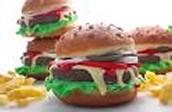 ההמבורגר של תהילה