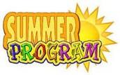 Summer I.C.E.