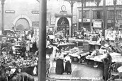 Market Towns