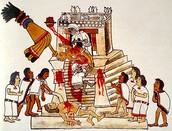 Aztec-Religion