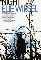 Night- Elie Wiesel (1956)