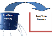 Short and Long Term Memory