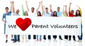 Weekly Centers Volunteer