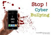 How can cyber bullying be stopped?