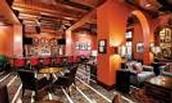Restaurante 1800