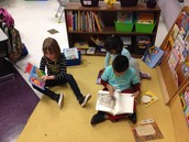 Exploring Books!