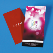 1000 A6 Promo Cards from €80.00...